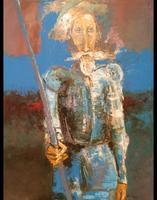 Don Quixote Iconographic Museum (Museo Iconografico del Quijote)