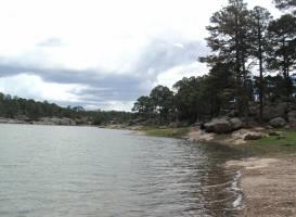 Arareco Lake