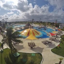 Аквапарк Wet'n Wild в Канкуне