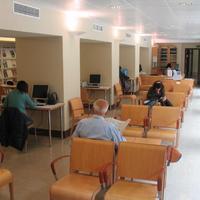 State Public Library (La Biblioteca Pública del Estado)