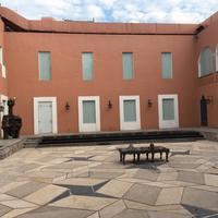 Amparo Museum (Museo Amparo)