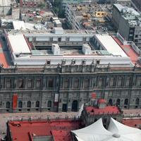 Plaza Tolsá