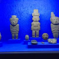 Rufino Tamayo Museum of Pre-Hispanic Art