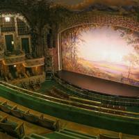 The Elgin & Winter Garden Theatre Centre