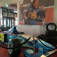 German Sports and Olympic Museum