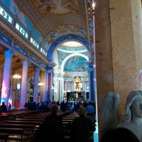 Sanctuary of the Madonna di Tindari