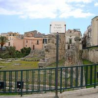 Temple of Apollo (Tempio di Apollo)