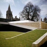 Christ Church Picture Gallery
