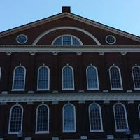 Faneuil Hall Historic Site