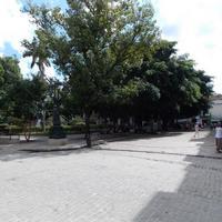 Оружейная площадь (Плаза де Армас)