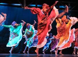 National Dance Theatre
