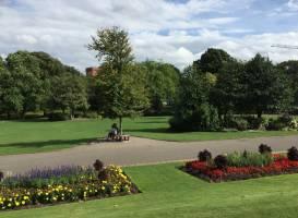 Weston Park