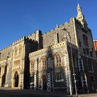 The Guildhall