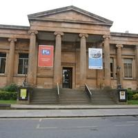 Paisley Museum and Art Galleries
