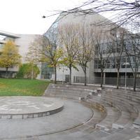 Civic Offices Atrium