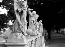 Кладбище Колумба