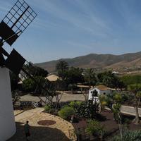 Centro de Artesania Molino de Antigua