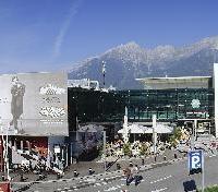 DEZ Einkaufszentrum