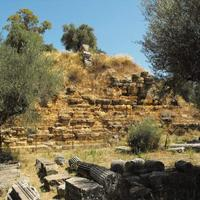 Acropolis and Ancient Theater