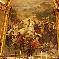 Real Basilica de San Francisco el Grande