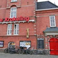 De Krakeling