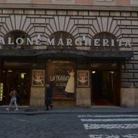 Teatro Salone Margherita