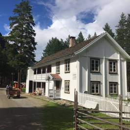 Norwegian Road Museum