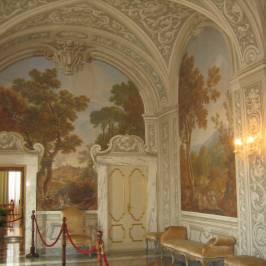 Pontifical Villas of Castel Gandolfo
