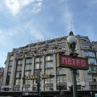 Samaritaine - TEMPORARILY CLOSED