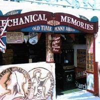 Mechanical Memories Museum