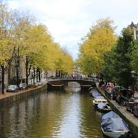 Emperor's Canal (Keizersgracht)