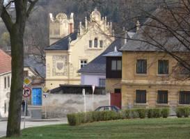 Hradek, the Little Castle