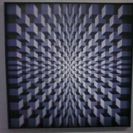 Victor Vasarely Museum
