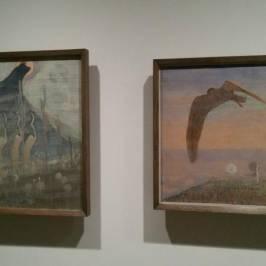 Национальный художественный музей Чюрлениса