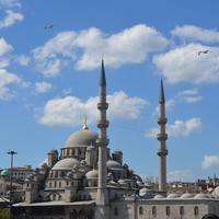 Yeni Cami