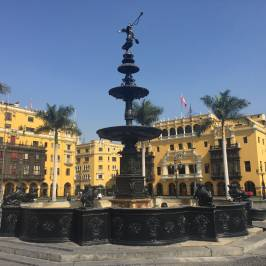Plaza de Armas (Plaza Mayor)