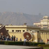 Джантар-Мантар - Джайпур