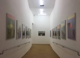 Музей латиноамериканского искусства в Буэнос-Айресе