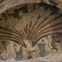 Крипта Святой Агаты, катакомбы и музей