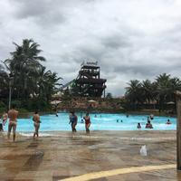 Аквапарк Beach Park