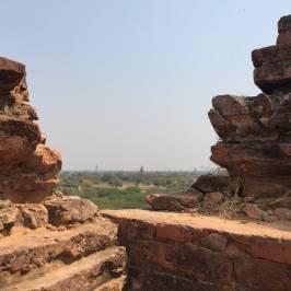 Храмы Пагана