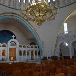 Православный Собор Воскресения Христова в Тиране