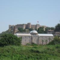 The Temple of Artemis (Artemision)