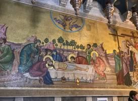 Via Dolorosa (Way of the Cross)