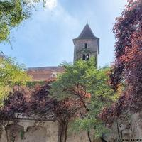 St. Rupert's Church (Ruprechtskirche)