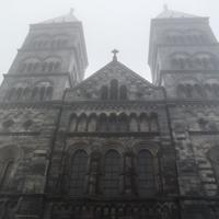 Кафедральный собор Лунда (Лундский собор)