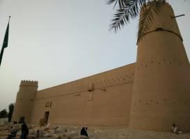 Крепость Масмак