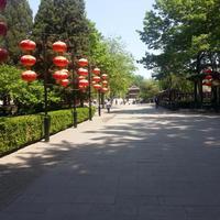 Grand View Garden (Daguanyuan)