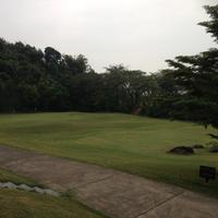 Taman Dayu Golf Club