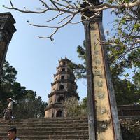 Пагода Тхьенму
